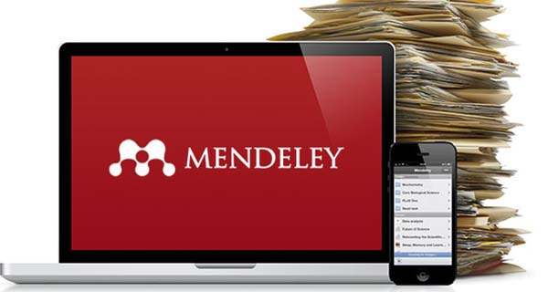 Workshop Mendeley