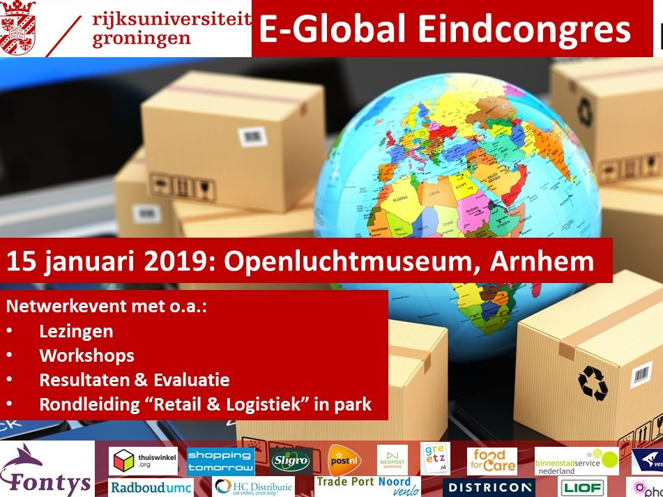 E-Global Eindcongres