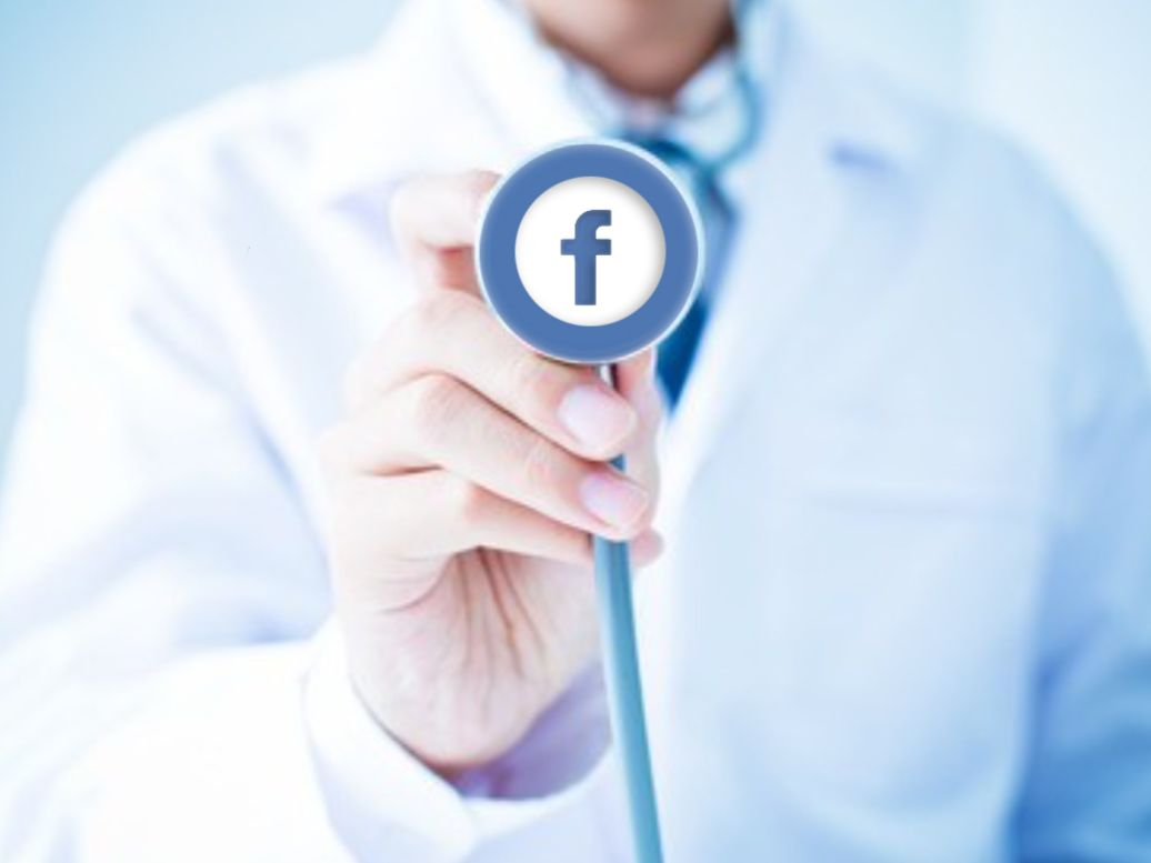 Healthcare and social media