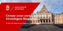 Brochure over de opleiding Cognitieve Psychologie en Psychofysiologie