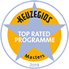 Keuzegids Masters Top Rated Programme