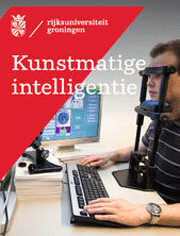 Brochure over de opleiding Kunstmatige Intelligentie