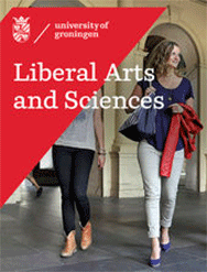 Brochure over de opleiding Liberal Arts and Sciences