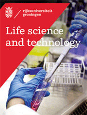 Brochure over de opleiding Life Science and Technology