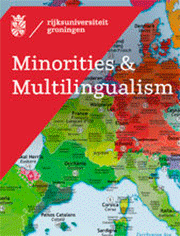 Brochure over de opleiding Minorities & Multilingualism
