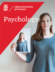 Brochure over de opleiding Psychologie
