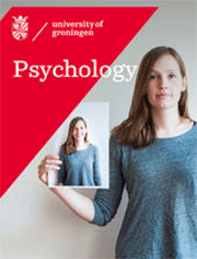 Brochure over de opleiding Psychologie (EN)