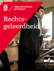 Brochure over de opleiding Nederlands recht