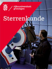 Brochure over de opleiding Sterrenkunde
