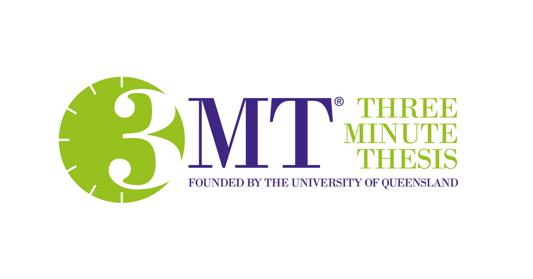 3-Minute-Thesis Competition: 11 March, 2 pm at the Forum