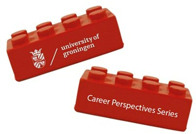 Career Perspectives Series - Building your future career!