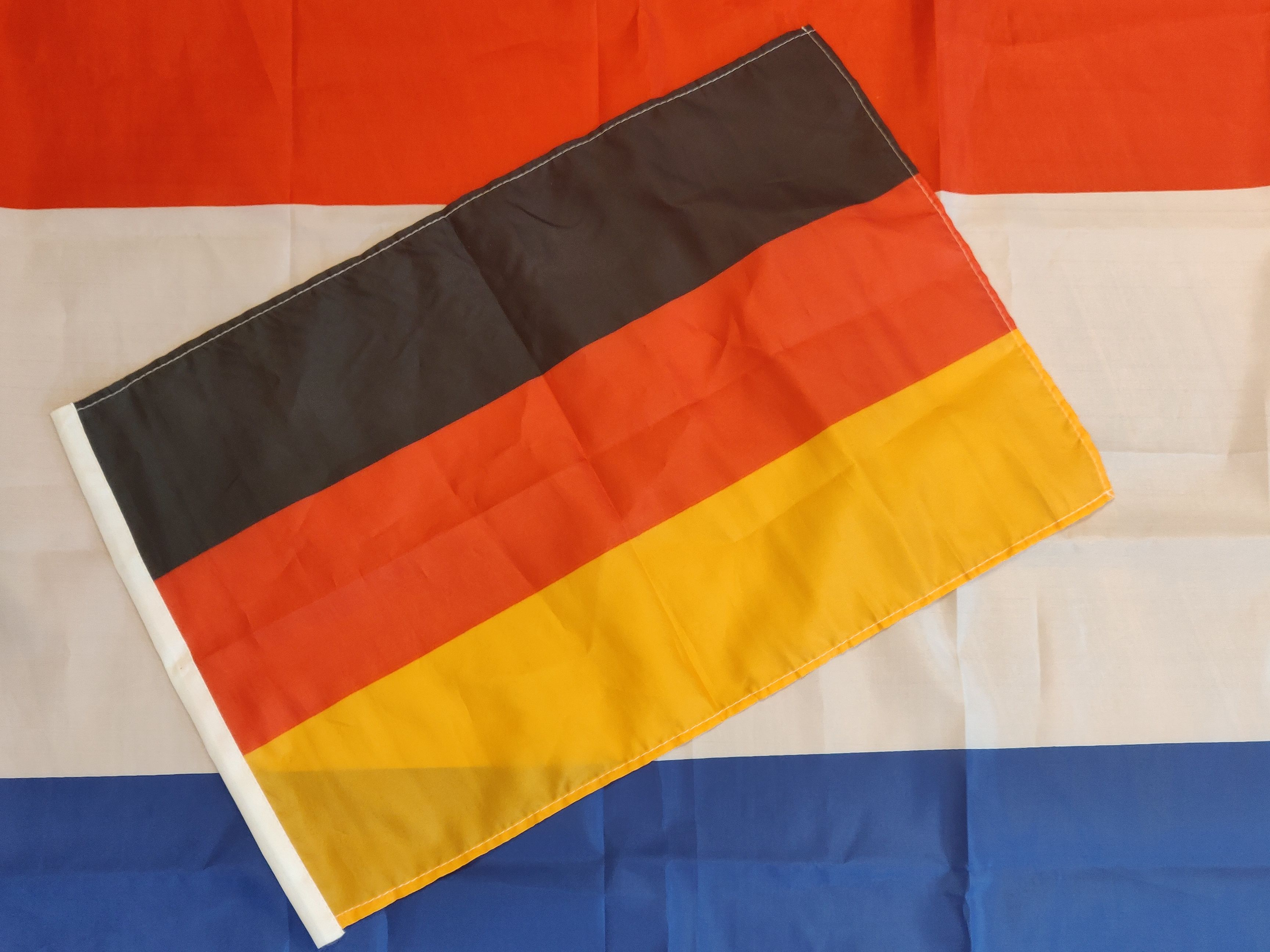 Germany x Netherlands