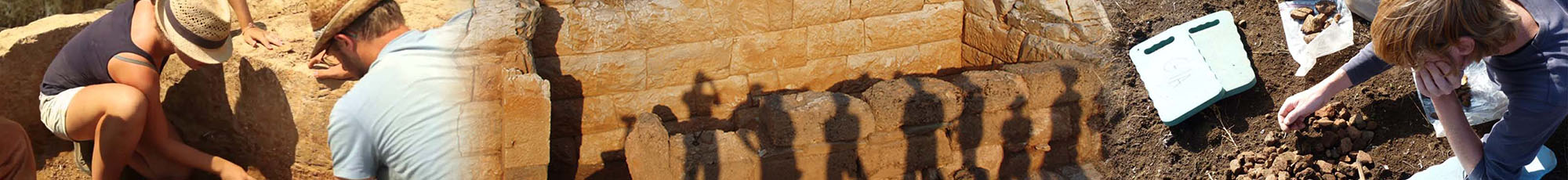 Header image Classical and Mediterranean Archaeology