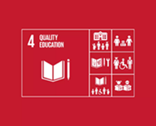 Sustainable Development Goal number four
