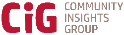 Community insights group logo
