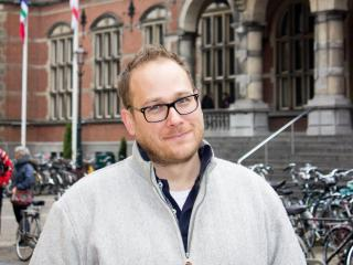 Greg Fuller is an Assistant Professor in the Department of International Relations and International Organization at the University of Groningen