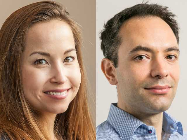 Mariko J. Klasing and Petros Milionis are assistant professors at the Faculty of Economics and Business.