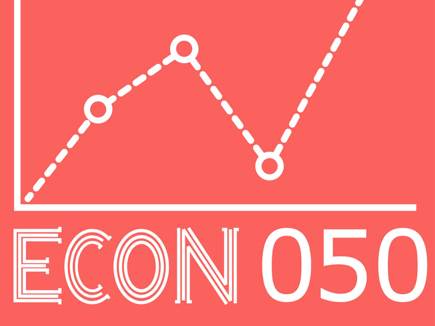 Econ 050 is a podcast made in collaboration between the Faculty of Economics and Business and The Northern Times.