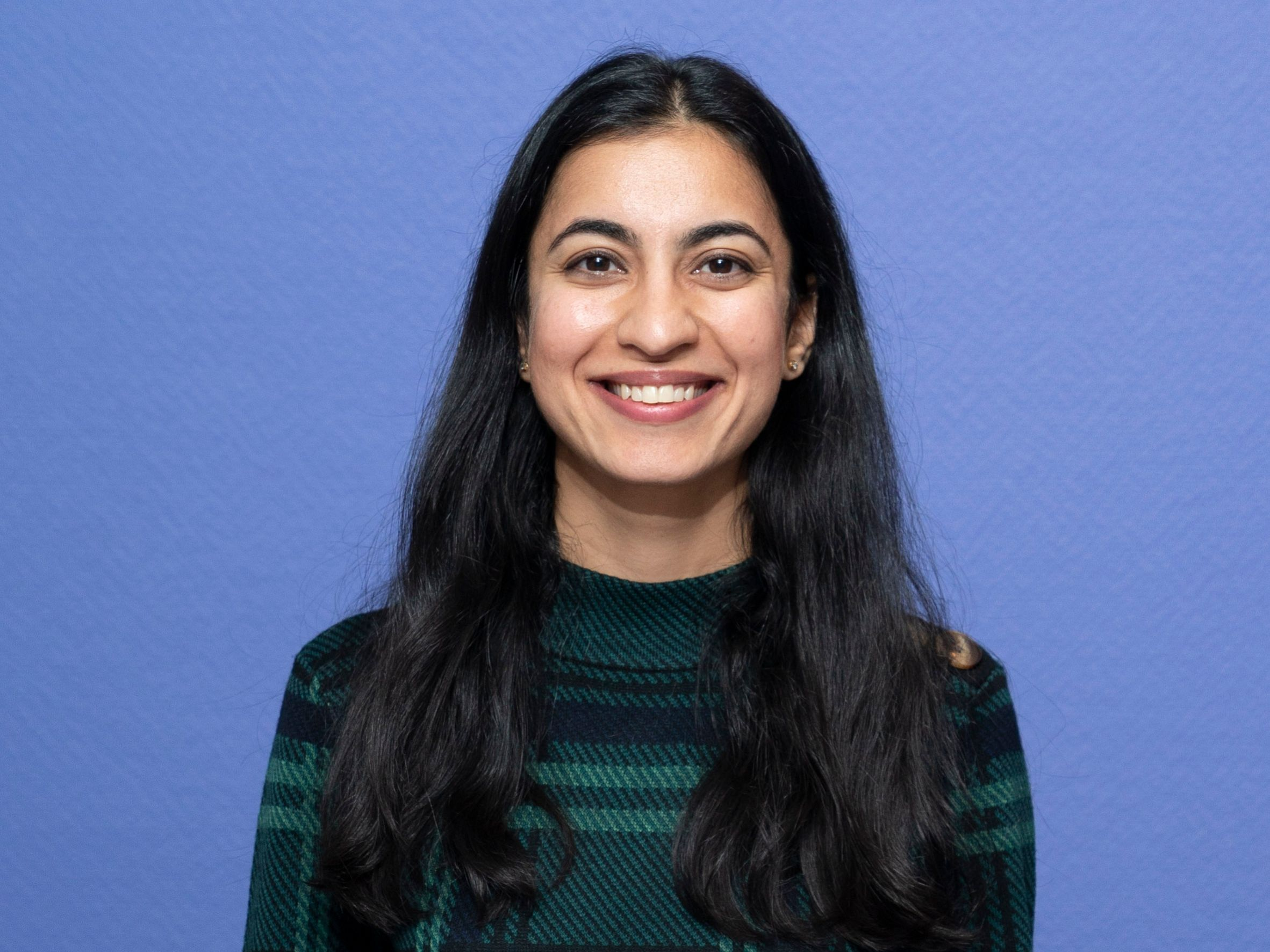 Esha Mendiratta joined the University of Groningen in 2016 after a PhD in Sydney.