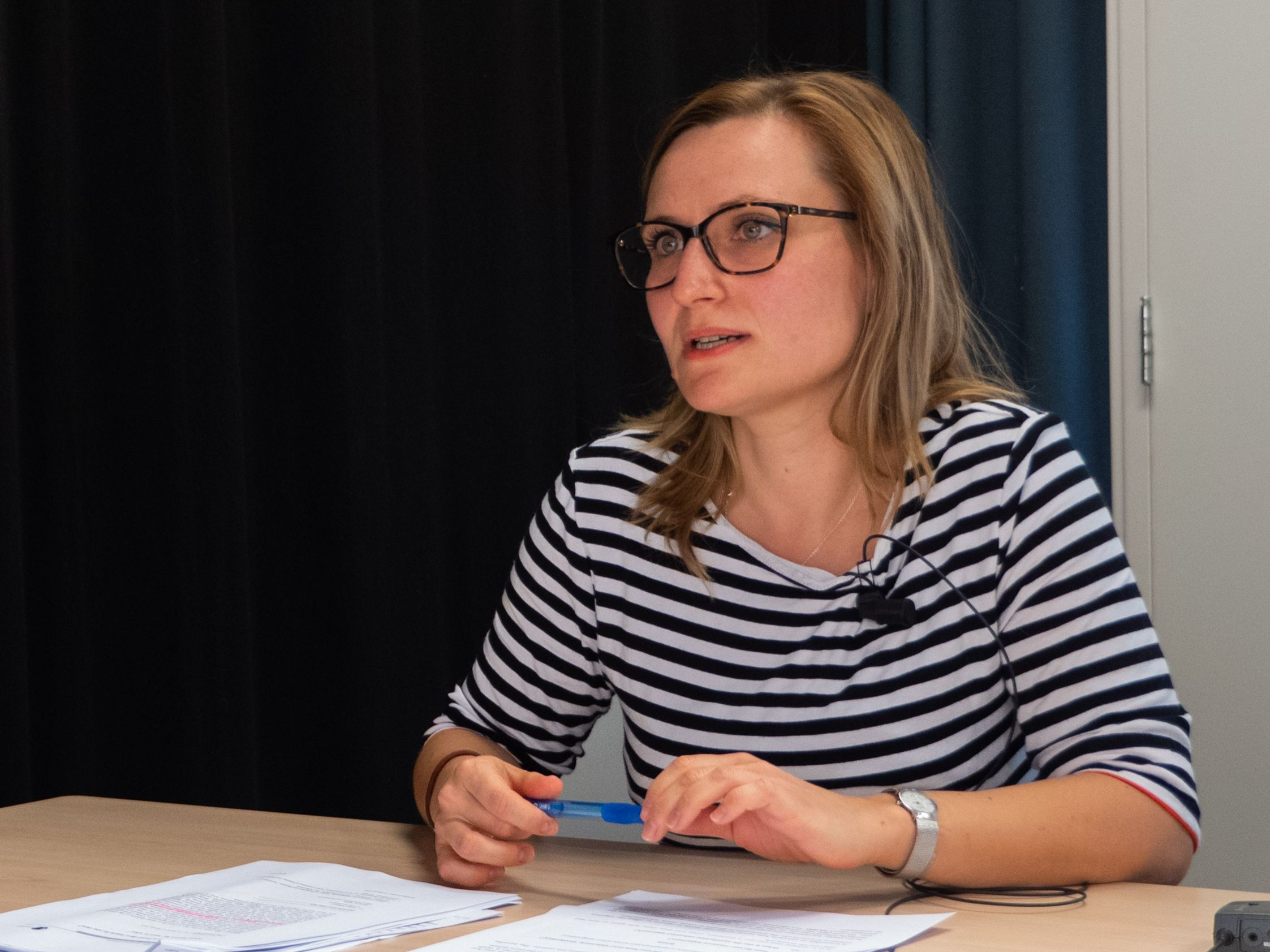 Milena Nikolva is assistant professor at the Faculty of Economics and Business of the University of Groningen