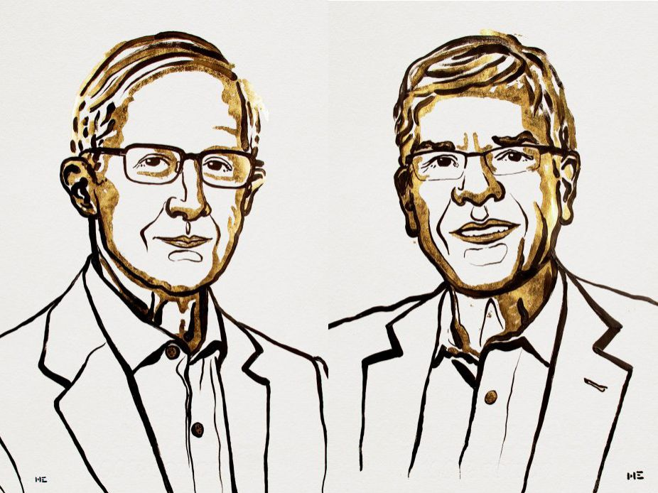 The 2018 Nobel Prize in Economic Sciences was awarded to William Nordhaus and Paul Romer for including climate change and technological innovation in longterm economic theory and furthering research on sustainable growth.