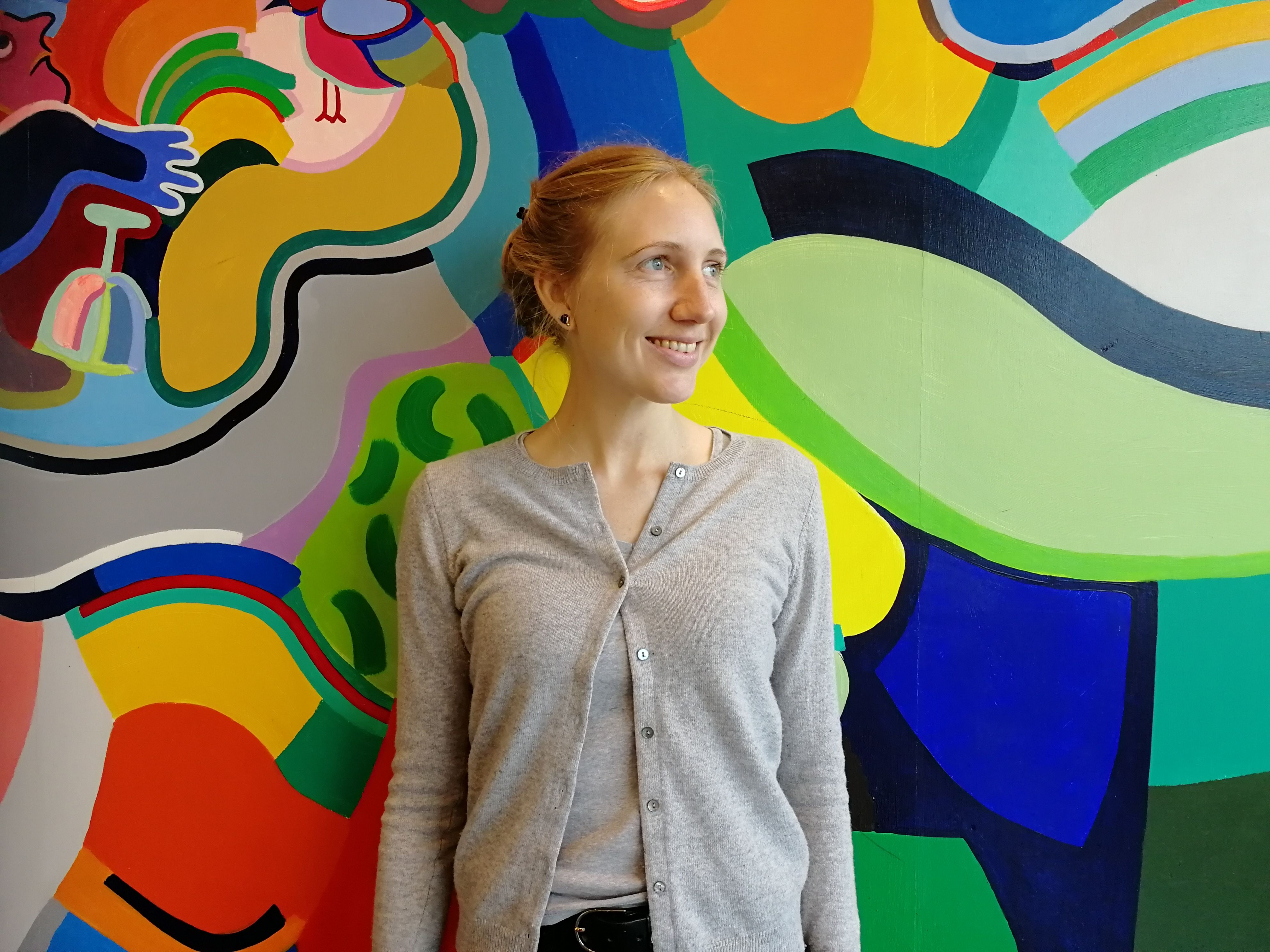 Hanna Fromell is a postdoctoral researcher at the Faculty of Economics and Business of the University of Groningen