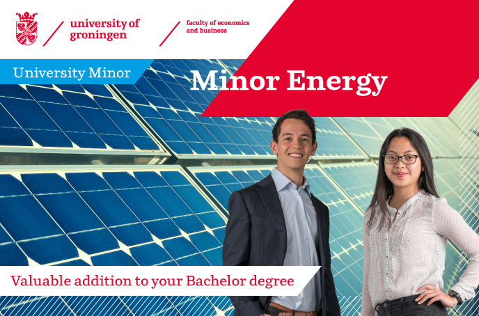 Banner of Minor Energy