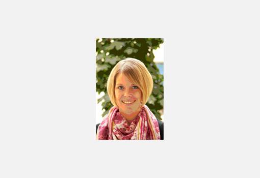 Testimonial van Katrin Eggers