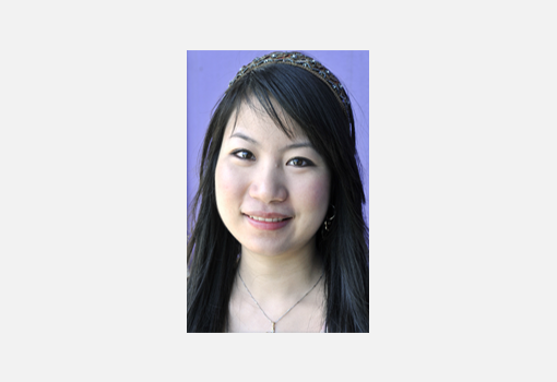Testimonial van Jing Chen