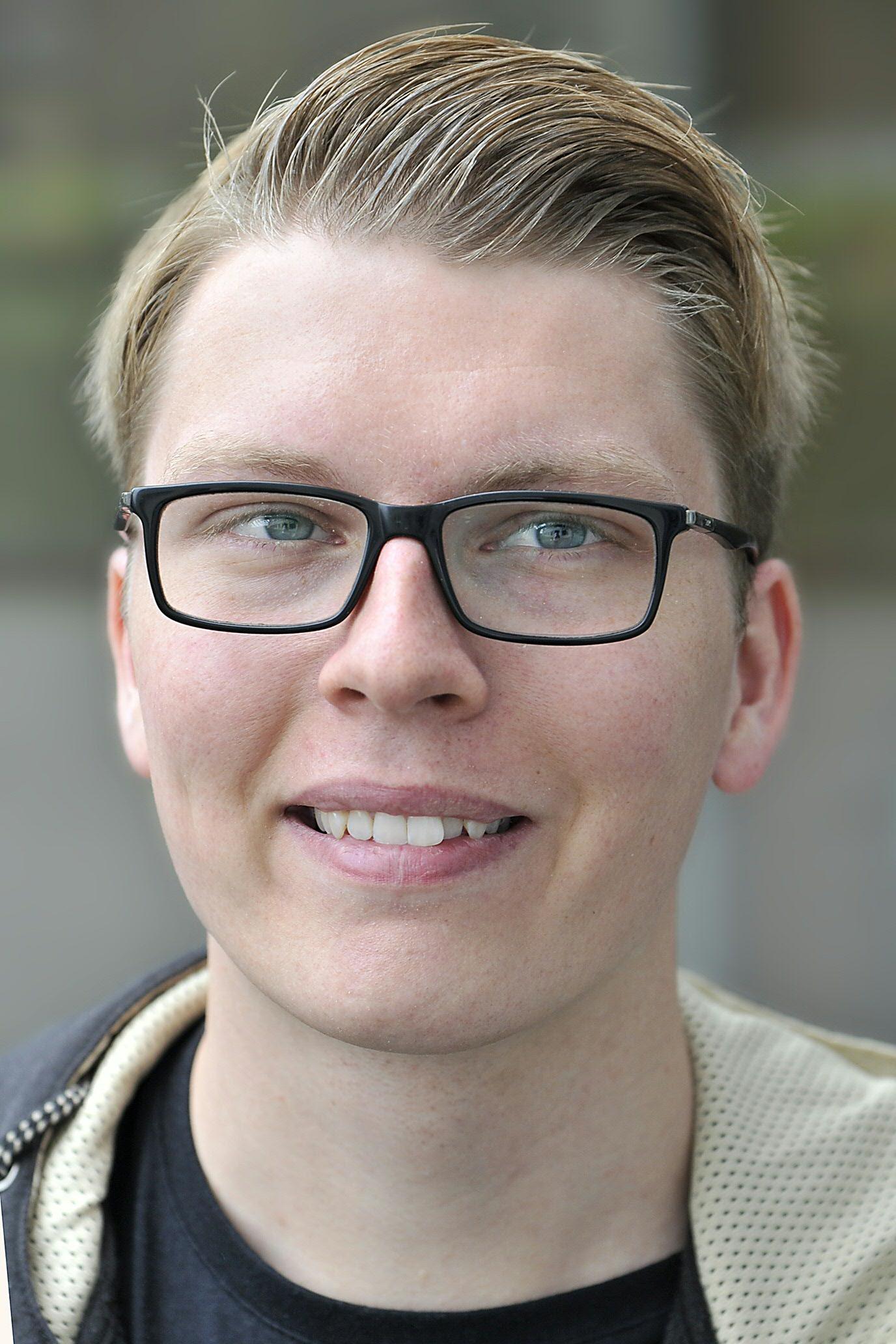 Testimonial van Steffen Eriksen
