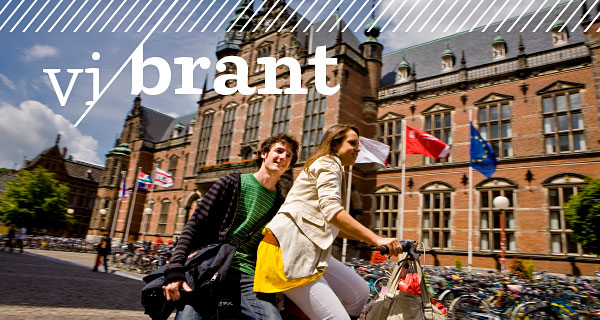 Why choose Groningen?