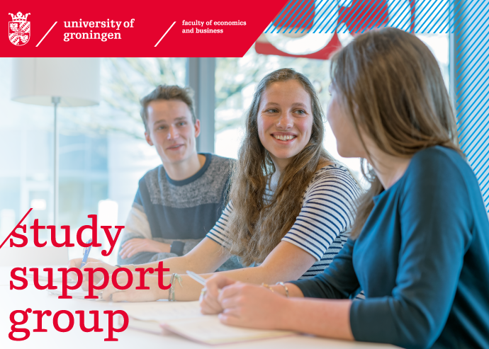 Banner of Study Support Group