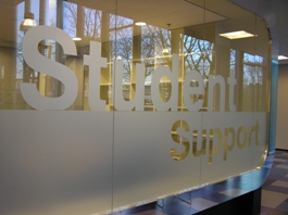 Student Support Desk | Student Support