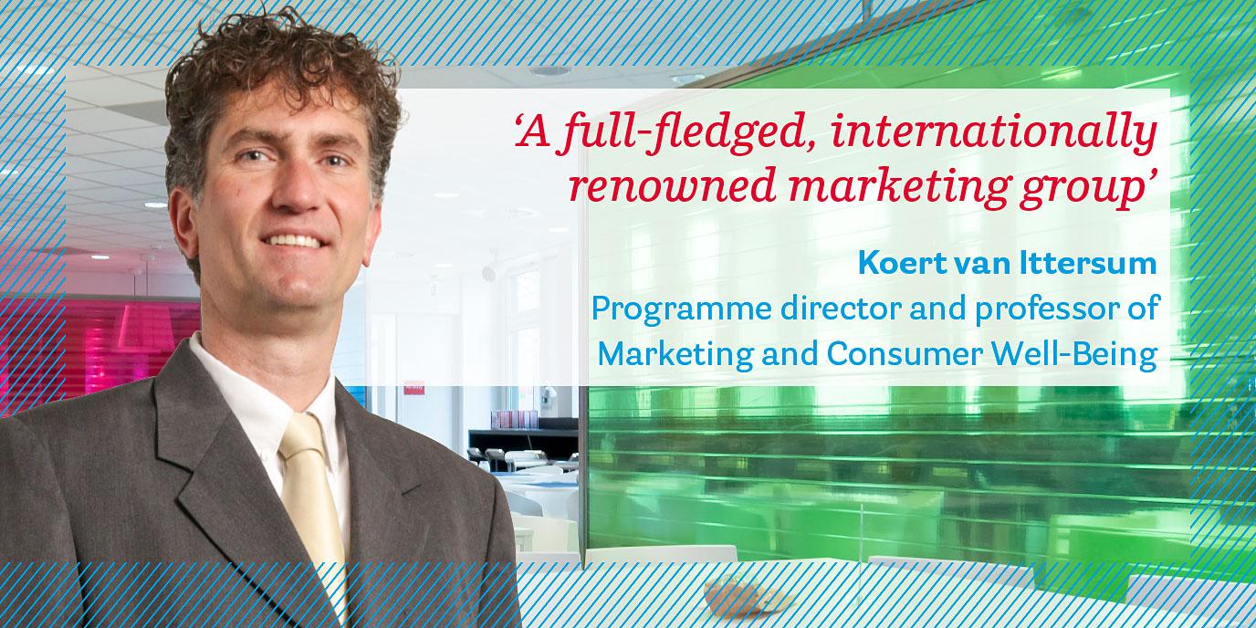 Marketing | SOM Research Institute