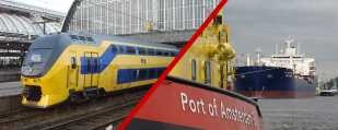 NS - Port of Amsterdam
