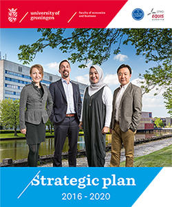 Read our Strategic Plan 2016-2020