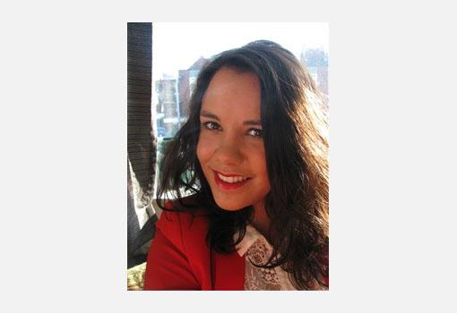 Testimonial van Sandra Kuipers