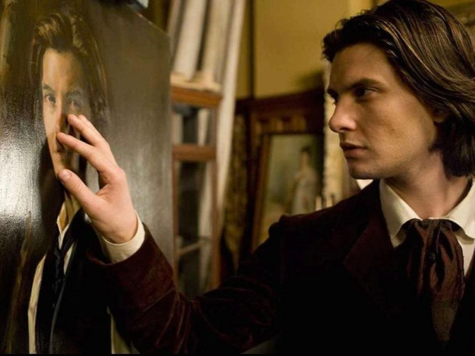 From Dorian Gray (2009)