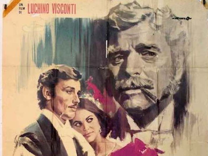 Il Gattopardo, movie poster, wikipedia