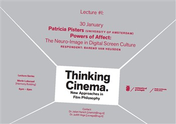 Powers of Affect:The Neuro-Image in Digital Screen Culture (Patricia Pisters)