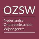 Dutch Research School of Philosophy OZSW