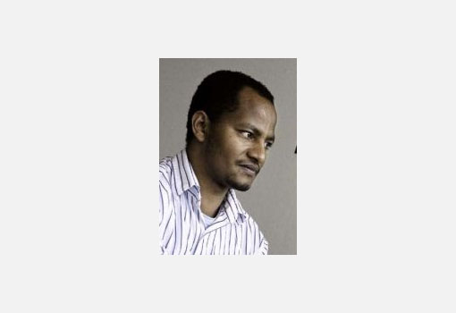 Testimonial van Yohannes Dibaba Wado, Ethiopia