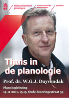 Prof. dr. Jan Willem Duyvendak