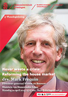Drs. Mark Frequin