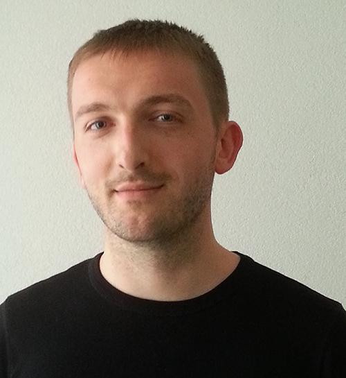 Testimonial van Avdo Hanjalic