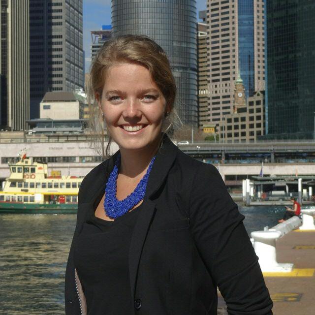 Testimonial van Marjolein Kroonen