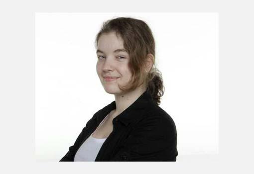 Testimonial van Johanna Stegink