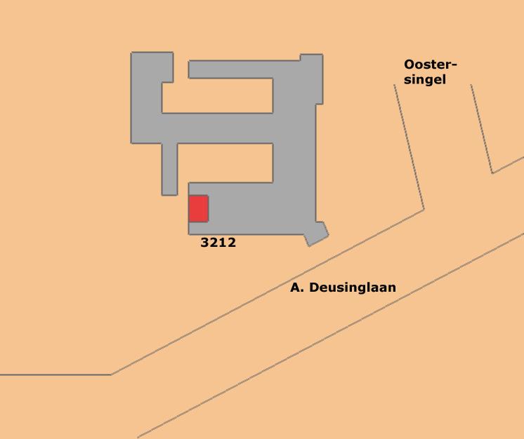 plattegrond afdeling elektronica farmacie