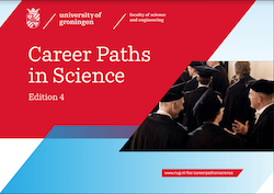 Career paths in Science edition 4