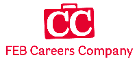 Careers Company koffer logo small